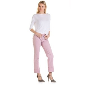 Jeans Dry Rosa