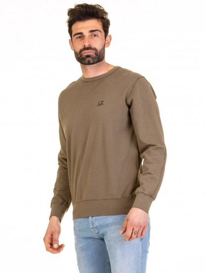 Felpa Light Fleece