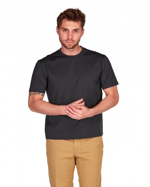 T Shirt antracite