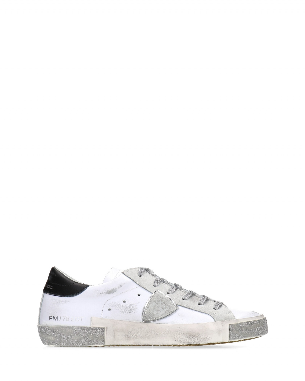 Philippe Model - Sneaker Paris - E9021 - PRLD-PRSX-GA01