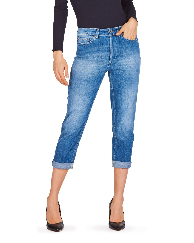 Dondup - Jeans Zoe blu - E9021 - DP555-ZOE-DS0107AY5-800