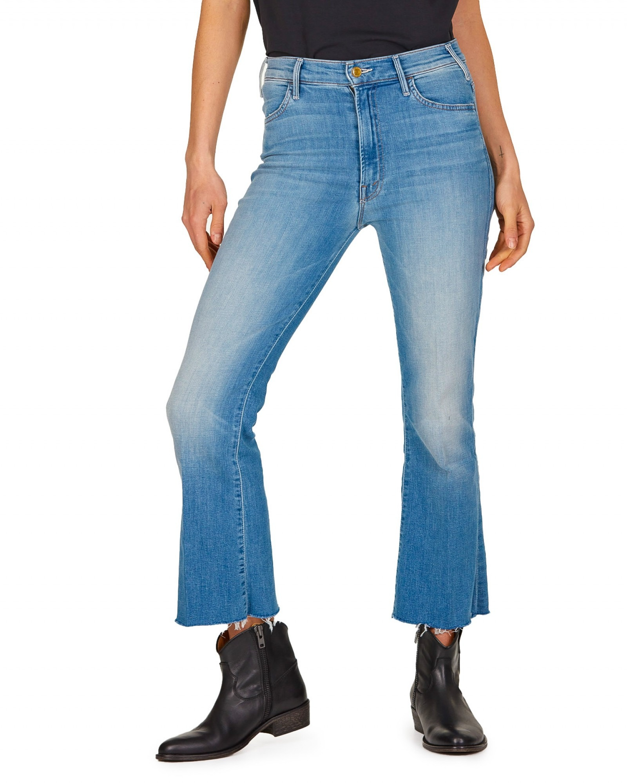 Mother - Jeans azzurro - E9021 - 1117-383-SKE