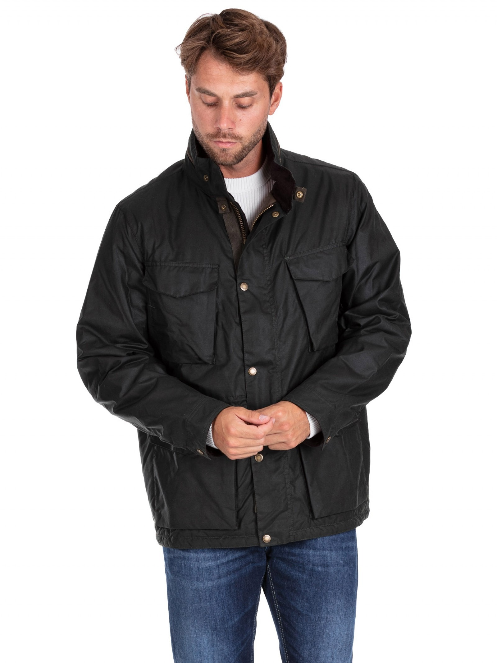 MWX1695-ROBLE-SG51 - Barbour - I8920
