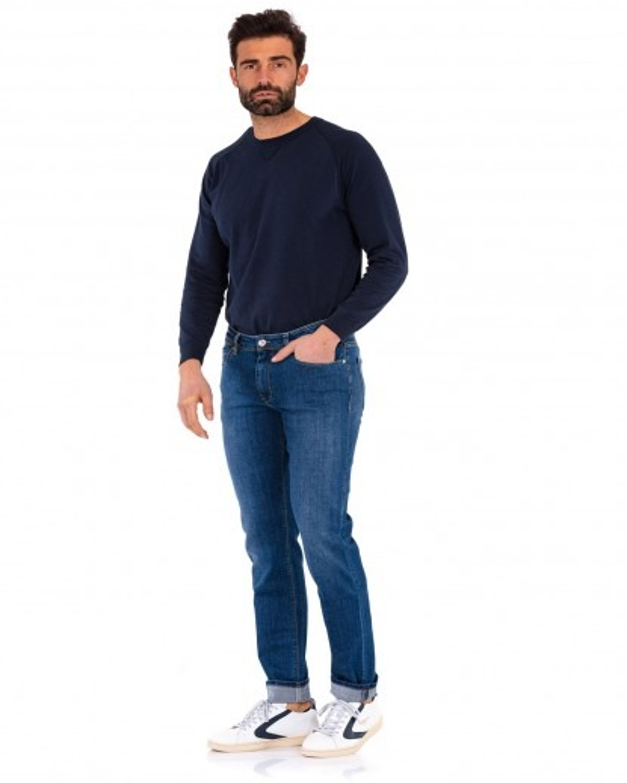 Jeans Rubens blu