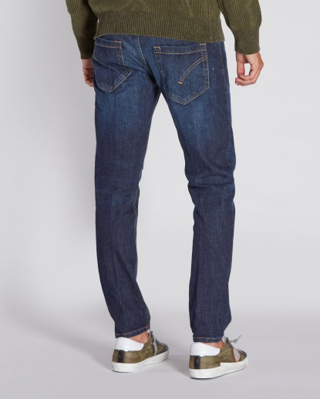 Jeans Mius denim blu11 once