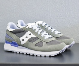 saucony shadow e jazz - shop online